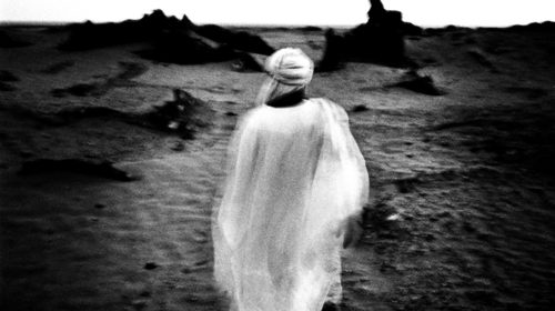 Sortie du livre photographique H de Grégory Dargent